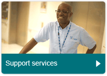 Support Services icon